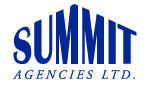 Summit Agencies Ltd. Logo