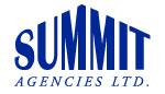Summit Agencies Logo